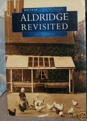 Buy your copy of Aldridge Revisited from Aldridge website