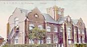 Aldridge RAOB GLE Orphanage in Aldridge Walsall west midlands uk. copyright Aldridge website