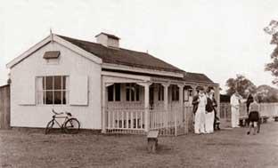 Aldridge Cricket Club in Walsall west midlands uk copyright Aldridge website