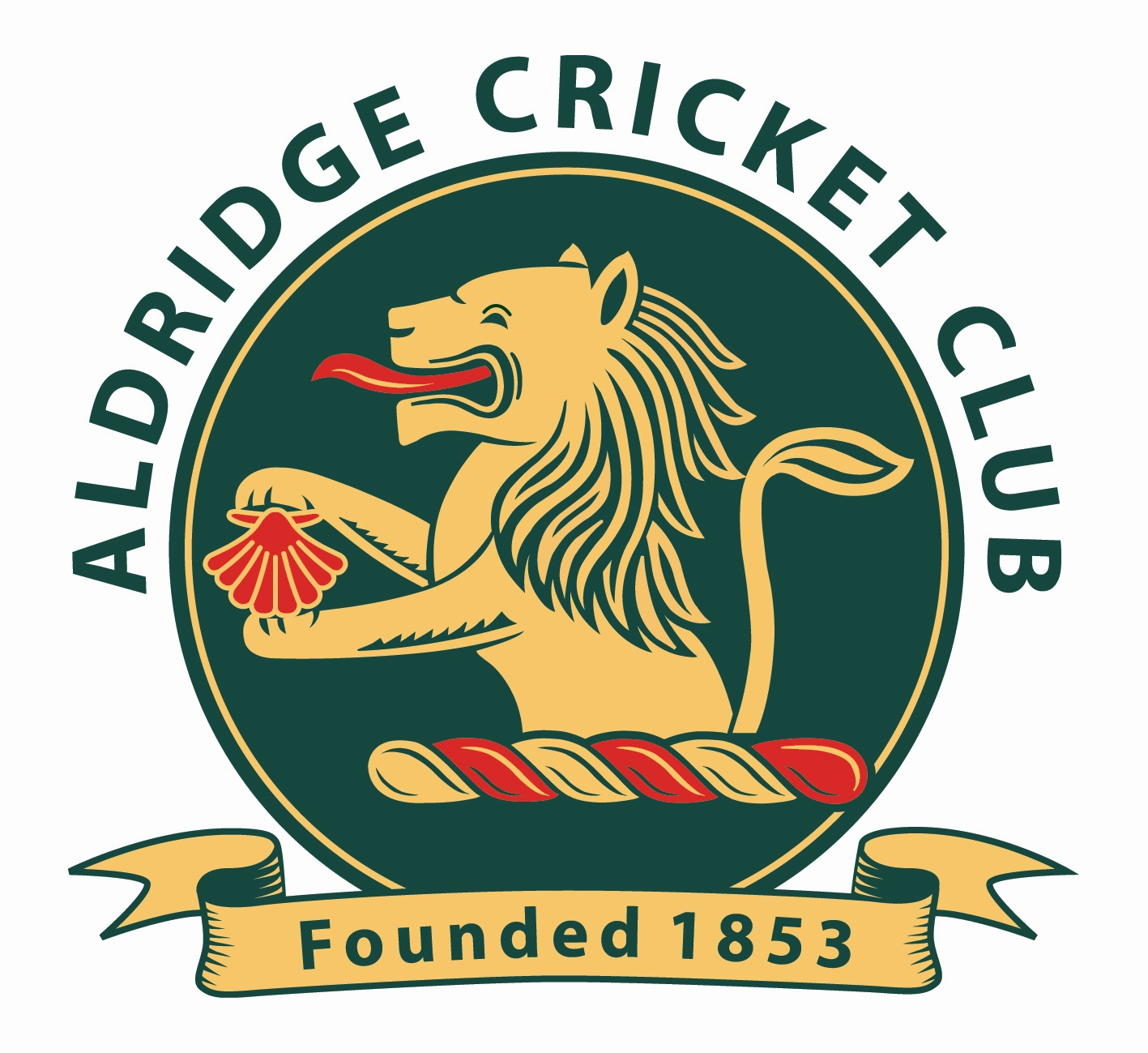 Buy your copy of The History of Aldridge Cricket Club 1853 - 2003   from Aldridge website