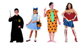 Events Fancy Dress hire and Sales in Aldridge, Walsall