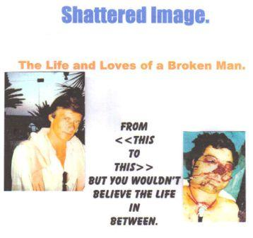 Shattered image, The true story about co-pilot Fred Jones