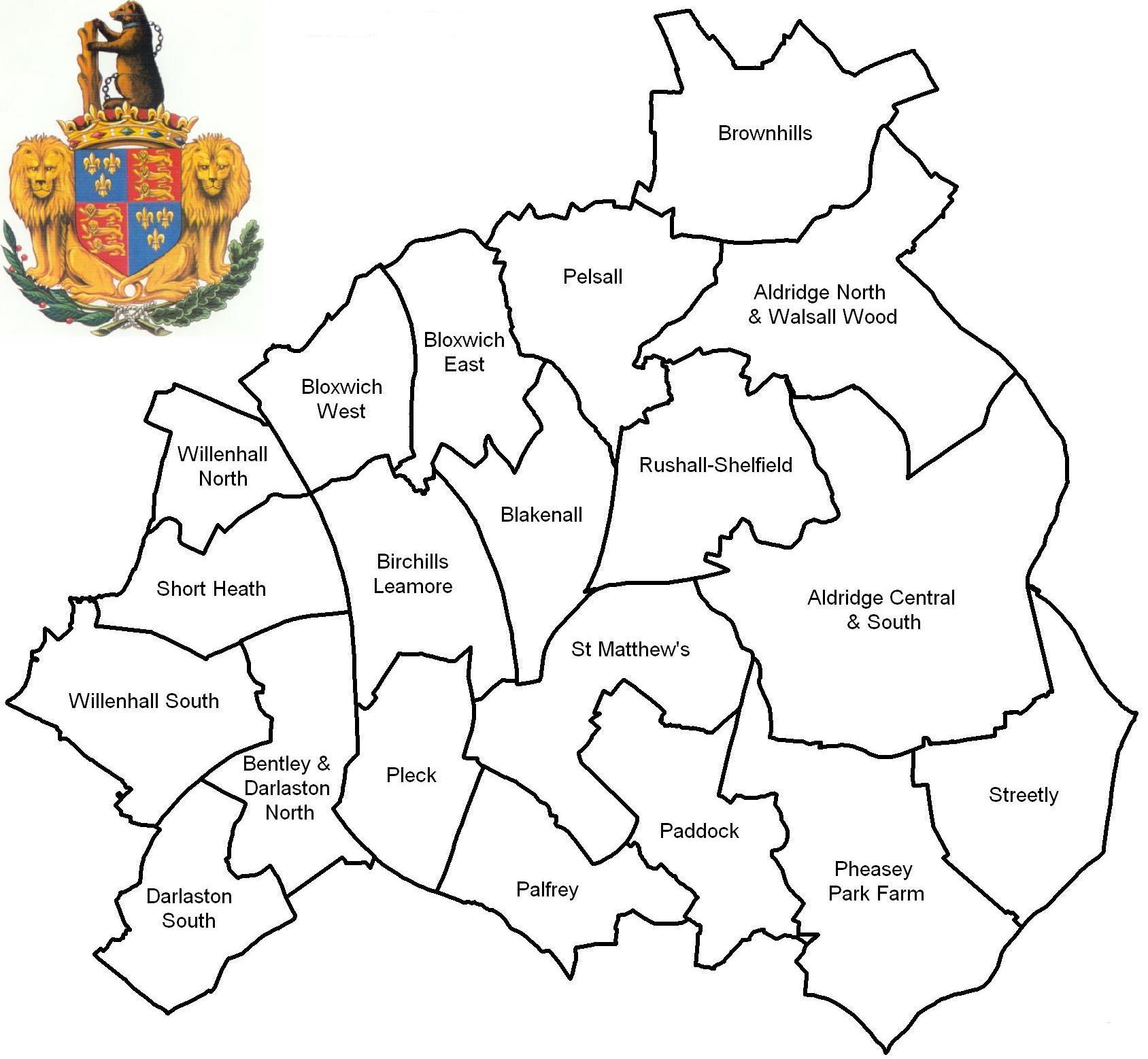 Aldridge village website Walsall West Midlands WS9 Birmingham
